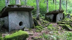 dolmen-o
