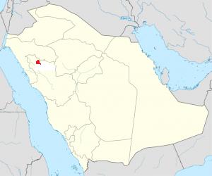 Haybar-Saudi_Arabia